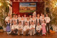 17.-20.10.2014 Kirmes Ringleben