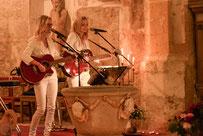 03.10.2014 Gospelkonzert Ah-Capella