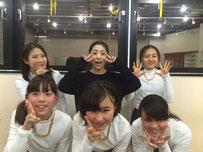 ダンススクール千里中央