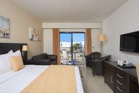 er Hotel Melia Llana Beach Resort & Spa Kapverden