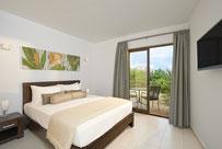 Zimmer Melia DunasBeach Resort & Spa Kapverden