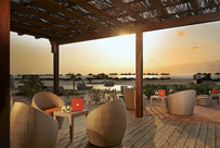 Beach Club Melia Dunas Beach Resort & Spa Kapverden