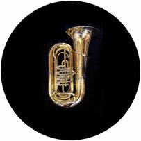 Kaufen Sie Ihre individuelle Tuba im Musikhaus Schmid in Neubrunn oder im Onlineshop für Metallblasinstrumente von Musik Schmid.