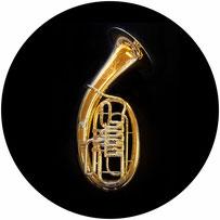 Kaufen Sie Ihr individuelles Bariton im Musikhaus Schmid in Neubrunn oder im Onlineshop für Metallblasinstrumente von Musik Schmid.
