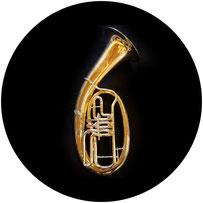 Kaufen Sie Ihr individuelles Tenorhorn im Musikhaus Schmid in Neubrunn oder im Onlineshop für Metallblasinstrumente von Musik Schmid.