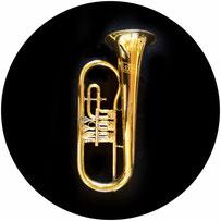 Kaufen Sie Ihr individuelles Flügelhorn im Musikhaus Schmid in Neubrunn oder im Onlineshop für Metallblasinstrumente von Musik Schmid.