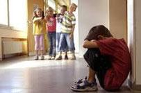 enfant en souffrance