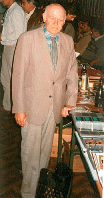 Zbigniew Molenda-Zebrzydowice