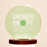 Green Button Award
