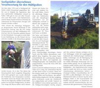 Bild: Teichler Seeligstadt Chronik 2018