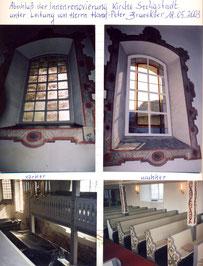 Bild: Teichler Seeligstadt Chronik 2003