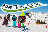Skifahren Grossarltal - © www.grossarltal.info