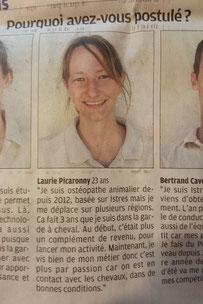 La Provence - Août 2016
