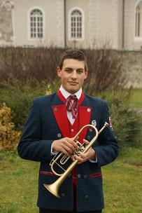 Peter Linsbauer