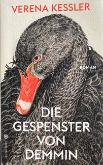 Verena Kesslers Buch