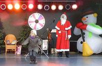 Showtruckbühne-Weihnachtsmarkt