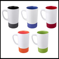 Tazas personalizadas, tazas promocionales, tazas sublimadas, tazas de regalo, Promocionales Alexa