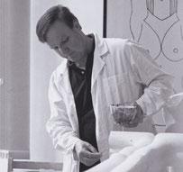 Bildhauer Walter Kuenz