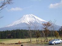11.17 急遽変更富士山周遊ツー