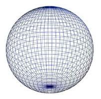 Una delle infinite sfere