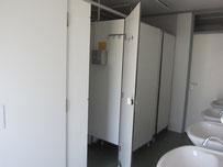Sanitäre Anlagen am Strelasund