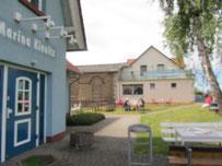 Gastanleger Fürstenwalde Hafen
