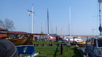 Segelclub Godewind in Wustrow