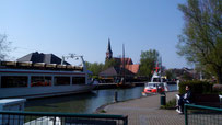 Gemeindehafen Wustrow Fischland-Darß-Zingst