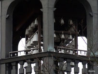 Glockenspiel aus Meißener Porzellan
