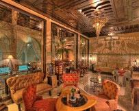 Restaurant Dar Anika Kichen à Marrakech - Maroc on Point