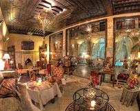 Dar Anika Kitchen Marrakech - Maroc on point