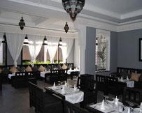 Restaurant Libzar Marrakech - Maroc on point
