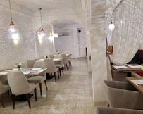 Restaurant Naranj Marrakech - Maroc on point