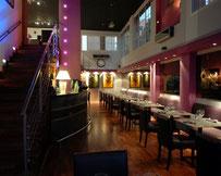Restaurant L' Annexe Marrakech - Maroc on point