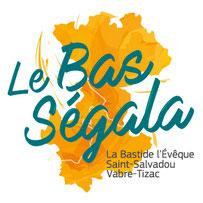 commune de Le Bas Ségala : La Bastide l'Evêque, Saint-Salvadou, Vabre-Tizac