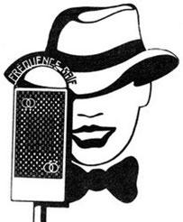 Logo Fréquence Gaie 1981