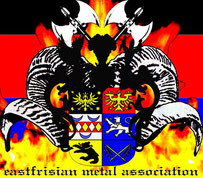 Eastfrisian Metal Association EMA