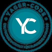 Gütesiegel Yager-Code