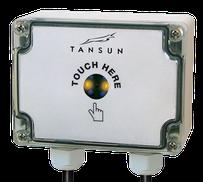 Zeitschaltuhr für Infrarot Heizung 4 kW