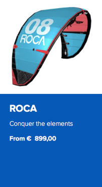 Best Roca Best Germany Kiteboarding