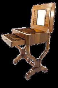 Biedermeier Tisch Möbel Restauration