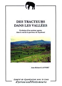 Des tracteurs dans la vallée