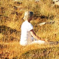 Saénce privée de méditation à domicile ou au travail