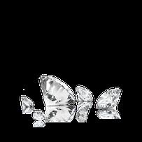 Auch kleine Diamanten als Geschenkidee oder für ein geliebtes Schmuckstück erhältlich bei der Goldschmiede OBSESSION in Zürich und Wetzikon.