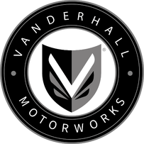 Vanderhall MotorWorks logo