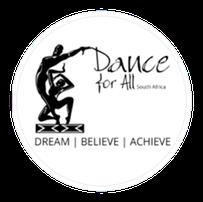 Renommierte Tanzschule in Kapstadt mit ca 1.500 Schülern