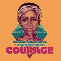 Courage Brankata