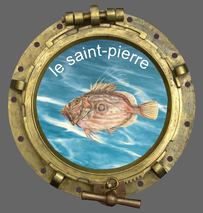 Le club de pêche en mer SMPP 66470 dans le 66 une pêche particulière pour un poisson particulier, le saint pierre.