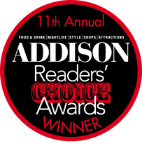 Best Acupuncture - Addison 11th Annual Readers' Choice Awards Winner