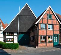 Freckenhorster Bürgerhaus
